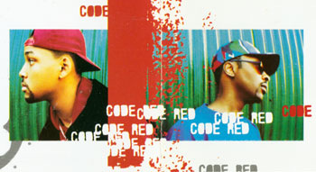 Code Red album artwork