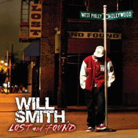 Will Smith Lost and Found Album Cover