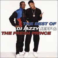Very best of jazzy jeff and fresh prince