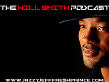Will Smith Podcast