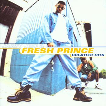 Jazzy Jeff & Fresh Prince Greatest Hits