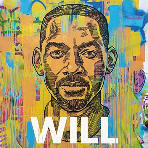 Will Smith book cover