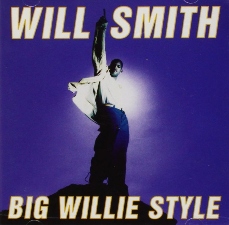 Should Will Smith's Big Willie Style be considered a hip-hop classic