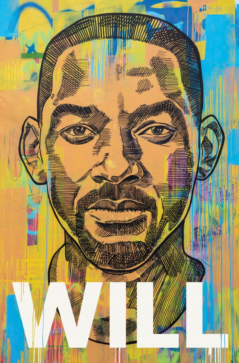 New Will Smith book, 'Will' with Mark Manson out soon