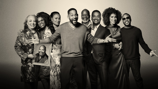 Fresh Prince of Bel Air Cast: Where are they now?